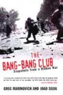 Image for The Bang-Bang club