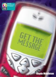 PYP L10 Get the message 6PK -