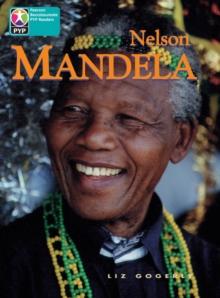 Image for PYP L10 Nelson Mandela 6PK