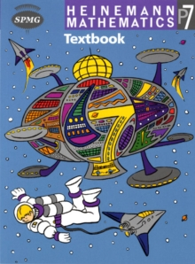 Image for Heinemann Maths P7: Textbook Single