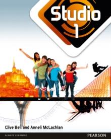 Studio 1 - Bell, Clive