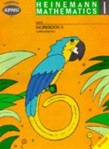 Image for Heinemann Maths 1 Workbook 6 8 Pack