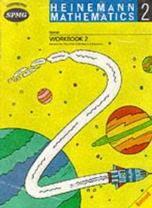 Image for Heinemann Maths 2 Workbook 2 8 Pack
