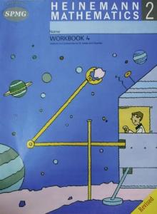 Image for Heinemann Maths 2 Workbook 4 8 Pack
