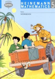 Image for Heinemann Maths 5: Workbook (single)