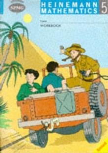 Image for Heinemann Maths 5 Workbook 8 Pack