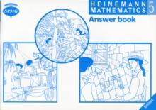 Image for Heinemann Maths 5: Answer Book