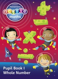 Image for Heinemann Active Maths - Exploring Number - Second Level Pupil Book - 16 Class Set