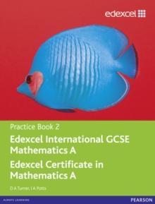 Image for Edexcel IGCSE mathematics APractice book 2
