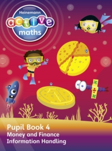 Image for Heinemann Active Maths - Beyond Number - Second Level - Pupil Book Pack x 16