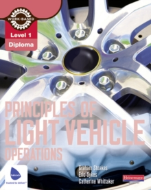Image for Principles of light vehicle operations
