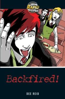 Image for Backfired!