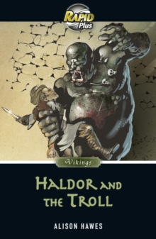 Image for Haldor and the troll