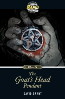 Image for The goat's head pendant