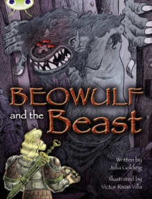 Image for Beowulf and the beast