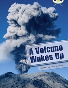 Image for A volcano wakes up