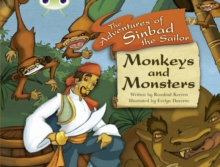 Image for Monkey and monsters