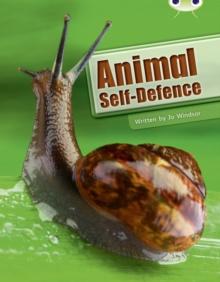 Image for Animal self-defence