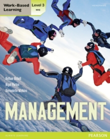 ManagementLevel 3 NVQ