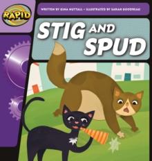 Image for Stig and Spud