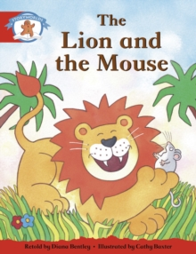 Image for Literacy Edition Storyworlds 1 Once Upon A Time World, The Lion and the Mouse