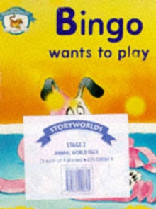 Image for Literacy Edition Storyworlds Stage 2, Animal World,The Big Surprise