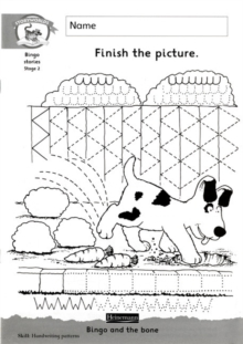 Image for Storyworlds Reception/P1 Stage 2, Animal World, Workbook (8 Pack)