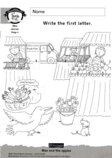 Image for Storyworlds Yr1/P2 Stage 4, Animal World, Workbook (8 Pack)