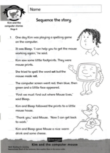 Image for Literacy Edition Storyworlds Stage 8 Easy Order Workbook Pack