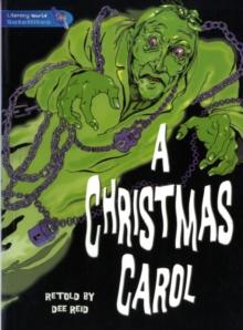 Image for A Christmas Carol: Graphic Novel