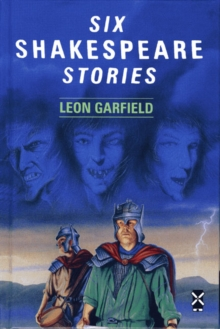 Image for Six Shakespeare stories