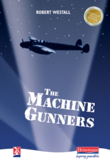 Image for The Machine Gunners