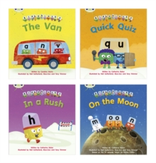 Image for LEARN TO READ AT HOME WITH ALPHABLOCKS P