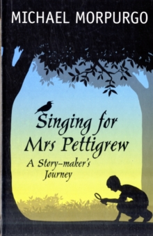 Image for SINGING FOR MRS PETTIGREW