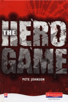 Image for HERO GAME