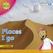 Image for Places I go