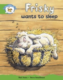 Image for Literacy Edition Storyworlds Stage 3: Frisky Sleep