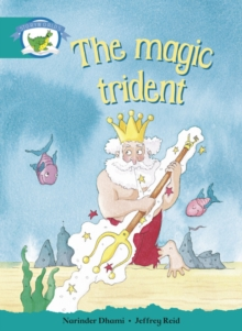 Image for Literacy Edition Storyworlds Stage 6, Fantasy World, The Magic Trident