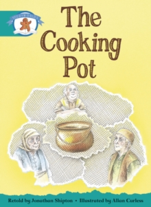 Image for Literacy Edition Storyworlds Stage 6, Once Upon A Time World, The Cooking Pot