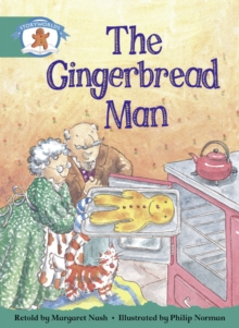 Image for Literacy Edition Storyworlds Stage 6, Once Upon A Time World, The Gingerbread Man