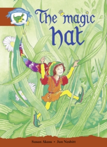 Image for Literacy Edition Storyworlds Stage 7, Fantasy World, The Magic Hat