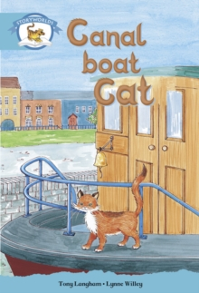 Image for Literacy Edition Storyworlds Stage 9, Animal World, Canal Boat Cat