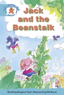 Image for Literacy Edition Storyworlds Stage 9, Once Upon A Time World, Jack and the Beanstalk