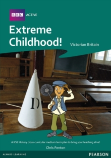 Image for Extreme Childhood Medium Term Planning Pack