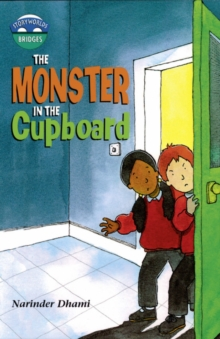 Image for Storyworlds Bridges Stage 10 Monster in the Cupboard (single)