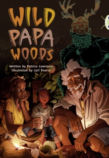 Image for Bug Club Independent Fiction Year 6 Red B Wild Papa Woods