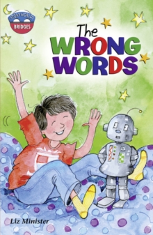 Image for Storyworlds Bridges Stage 11The Wrong Words (single)