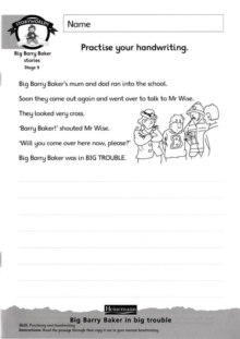 Image for Storyworlds 9 Our World Workbook 8 Pack