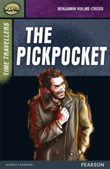 Image for Rapid Stage 9 Set A: Time Travellers: The Pickpocket