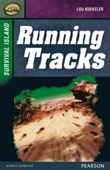 Image for Rapid Stage 9 Set B: Survival Island: Running Tracks